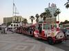Sousse Mini Train (D-Stanley) Tags: train plage boujaafar sousse tunisia portelkantaoui