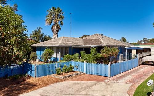 21 Mubo Crescent, Holsworthy NSW