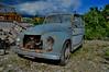 fiat 500C topolino (riccardo nassisi) Tags: auto abbandonata abandoned rust rusty rottame relitto ruggine ruins rottami scrap scrapyard epave wreck wrecked alfa romeo piacenza