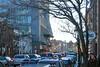 Reshaping Newbury (AntyDiluvian) Tags: boston massachusetts backbay newburystreet building architecture gehry frankgehry 360newbury