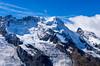 Te veo tan agarrada (Jesus_l) Tags: europa suiza alpes gornergrat nieve jesúsl