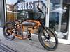 Vélo électrique de surfeur (Thethe35400) Tags: cycle bicycle bicyclette bicicletta bicicleta bike fahrrad grandbi rothar tricycle triciclo trírothach dreirad vélo surf planche