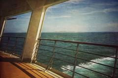Horizonte / Skyline (Marina Is) Tags: skyline horizonte navegando sailingcruiser mar sea sky cielo barco ship cruise crucero
