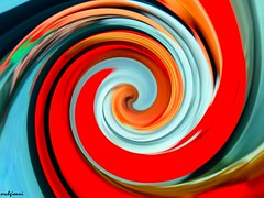 spiralcolors (archgionni) Tags: abstract arte art spirale spiral colori colors