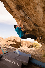 Hueco-73 (Brandon Keller) Tags: hueco rockclimbing travel texas
