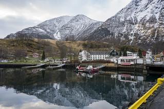 Norway:Norway in a Nutshell:Flam