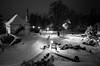 Snow Composition (Koprek) Tags: ricoh gr winter varaždin croatia streetphotography low light panorama reflexions action kids nightlight