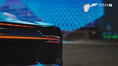 Forza Motorsport 7 (24) (chriswalker00) Tags: bugatti hyper car chiron dubai forza xbox game twitch