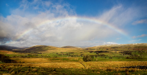 Yorkshire Dales, Pot's O' Gold