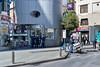 Policemen's Handshake, Shibuya, Tokyo, Japan (takasphoto.com) Tags: 23specialwardsoftokyo asia automne autumn d600 edo efterår fall fullframe herbst honshū invierno japan jesień kantō nikkor nikon nikond600 otoño primavera season shibuya spring time tokio tokyo tōkyō winter осень токио סתיו خريف ニコン 冬 季節 季節感 春 東京 東京都 渋谷 秋 秋天 秋季 가을 도쿄 police street streetphotography policemen polizei policia