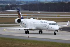 Lufthansa CityLine (ab-planepictures) Tags: fra eddf frankfurt flugzeug planespotting flughafen plane aircraft aviation airport