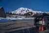 Snow Play (writing with light 2422 (Not Pro)) Tags: mountrainiernationalpark mrnp mountrainier volcano stratovolcano washingtonstate snow sonya77 richborder paradise