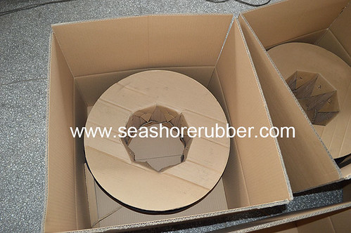 epdm extrusion rubber seal strip packing 2