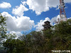 Old Watchtower, Sisophon (Travolution360) Tags: cambodia sisophon old watchtower lookout view history