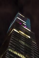 Köln Night0079 (schulzharri) Tags: köln cologne deutschland mediapark germany stadt city hochhaus skyscraper night light licht nacht dunkel