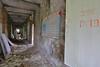 Hospital No. 126 2017_18 (Landie_Man) Tags: pripyat hospital number 126 disused closed finished shut ukraine 2017 ussr cccp urbex morgue mortuary soviet union chernobyl