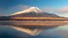 2018 January Fuji (shinichiro*@OSAKA) Tags: 南都留郡 山梨県 日本 jp 20180113ds51782 2018 crazyshin nikond4s afsnikkor2470mmf28ged january winter fuji lakeyamanaka 長池