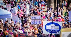 2018.01.20 #WomensMarchDC #WomensMarch2018 Washington, DC USA 2476