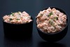 Rillettes de saumon (gwendoline.lereste) Tags: culinaire food nourriture aliment rillette saumon salmon couleur colors colores culinary