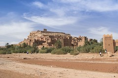IMGP7445 (petercan2008) Tags: kasbah ksar ait ben haddou ouarzazate marruecos adobe fortaleza africa