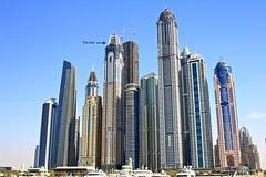 World's 30 tallest Skyscrapers (FiveStarVagabond) Tags: worlds 30 tallest skyscrapers