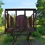 Duisburg - »Landschaftspark Nord« - ehemaliges August-Thyssen-Hüttenwerk (123) thumbnail