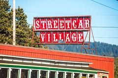 You Could Go Far (Thomas Hawk) Tags: america oregon oregoncoast streetcarvillage usa unitedstates unitedstatesofamerica restaurant lincolncity us fav10
