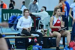 Martina Mazzola e Mara Marcic