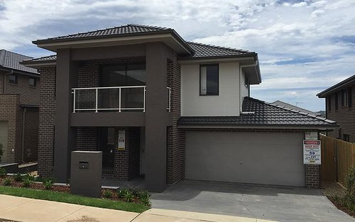 Lot 519 Odsal Street, Kellyville NSW