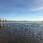 Mud Flats and Wind Socks. thumbnail
