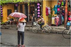 519- HOI AN EN ESTADO PURO - VIETNAM - (--MARCO POLO--) Tags: calles ciudades curiosidades exotismo asia