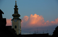 St Mary Church - Zagreb (ARRRRT) Tags: baroque stmarychurch zagreb croatia hrvatska