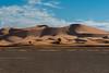 Merzouga (A.Keskin) Tags: morocco sahara desert merzouga nikon d750 sand sky colors 24120mm landscape