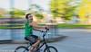 "#InspiracionBdF48 - ""Máxima Diversión"" (nekronn) Tags: bicicleta speed velocidad kid niño jugar barrido máxima aceleración inspiracionbdf48 plaza park"