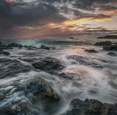 Mutton1 (Dusan R) Tags: sunrise seascape sunset sydney swell sky dusanr australia canon1635 canonmkiii canon leefilters textures beach vintage oceanbath rockpool rocks urban coffsharbour