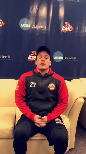 Video - what has SMUMN hockey meant to you