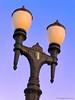 Entardecer no Parque Tanguá (Curitiba/PR) (Rodrigo Faustini) Tags: tanguá tangua curitiba luzes light poste