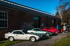 Front-engined Porsches (Trackside70) Tags: 2018 bicester bicesterheritage sundayscramble january classic classiccars sportscars sunshine cars historic automobile nikond300s nikonafsdxnikkor1685mmf3556gedvr polariser garywalton