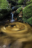 La naturaleza a larga exposición. (Fotografias Unai Larraya) Tags: paisajes belate largaexposición río colores otoño cascadas musgo
