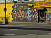 Spread Love Its The Brooklyn Way (Robert S. Photography) Tags: art street mural love brooklyn pawn shop nyc sony color dscwx150 iso100 december 2017