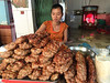 Grilled meat at local market (phuong.sg@gmail.com) Tags: appetite barbecue barbeque bbq bite camp consume cook cooked cooking delicious dinner eat fire flames flesh food fresh gourmet grill grilled health hot hungry kebab life lifestyle living lunch meal meat nutrition nutritious outdoor outside party picnic preparations prepare roast roasted roasting sausage steak sticks style tasty