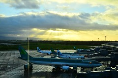 DSC_7423 (seustace2003) Tags: baile átha cliath ireland irlanda ierland irlande dublino dublin éire airport aerlingus