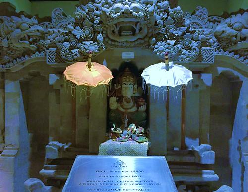 Hindu-Buddhist Heritage & Balinese Spirituality