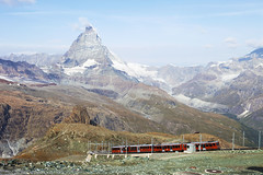 IMG_3173 (hauko) Tags: canon5dmarkⅱ europe switzerland swiss travel trip zermatt gornergrat matterhorn mountain