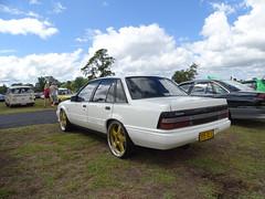 Holden Calais (FotoSleuth) Tags: holden commodore calais vl v8