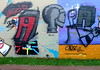 Street Art Graffiti Antwerp (rogerpb) Tags: graffiti spraypaint aerosolart spraycanart murals tagging urbanart street straatkunst muurschildering decoration bombing color lettering muurkunst outdoor art fresco illustration wallart streetart painting kunst schilderij ornament graphics façade guerrillaart decorative antwerp antwerpen amberes belgium belgie belgica rogerpb city urban antwerpscapes dépannage2000