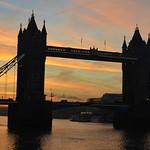 Thames sunrise thumbnail