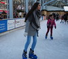 Pretty iceskater (jdel5978) Tags: patinage ice ijs glace hiver winter iceskater