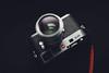 Leica M9 - Lizard Skin (William Ong - William Photography ©) Tags: leicam9 leicam9bokeh 50mmsummilux 50mmf14 akiasahi lizardskin artisanartist silkcordstrap leica leica50mmsummilux cameraporn