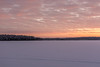 Lakeshore (ossi.paajanen) Tags: talvi maisema järvi winter landscape morning aamu
